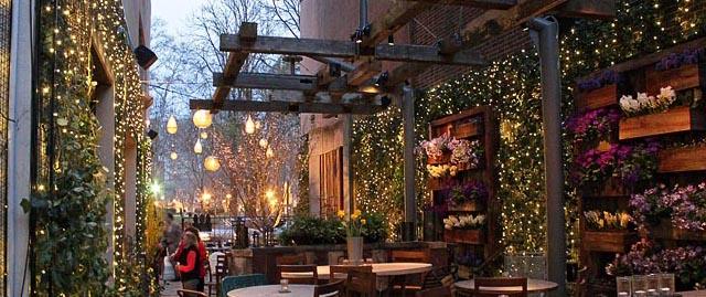 Rittenhouse Square Bars